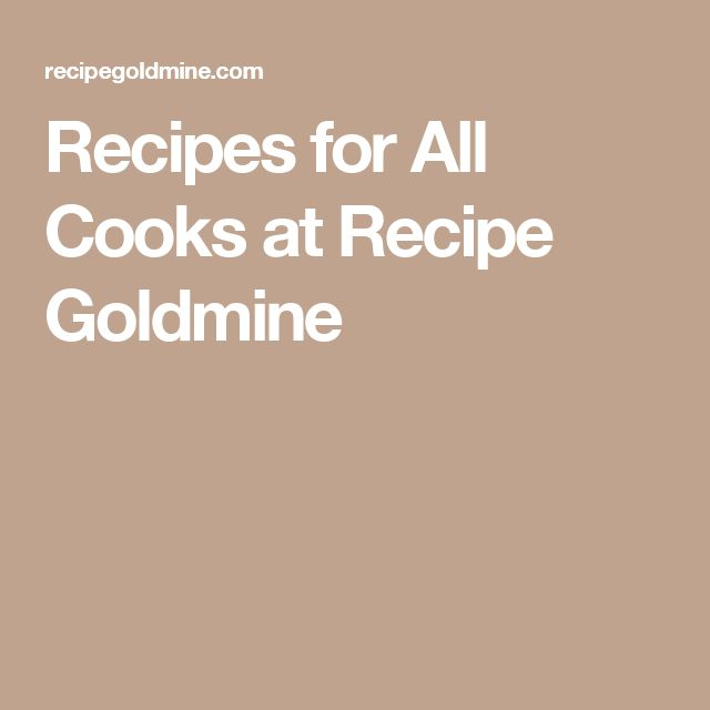 19 best military cooking images on pinterest baking center recipes for all cooks at recipe goldmine fandeluxe Image collections