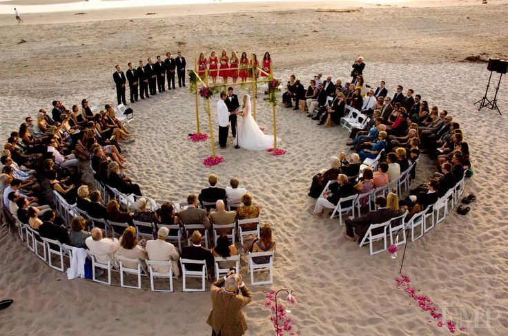 Beach Wedding Ceremony Ideas | Share