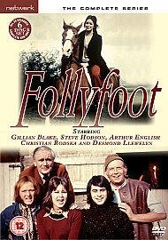 Follyfoot, the lightening tree