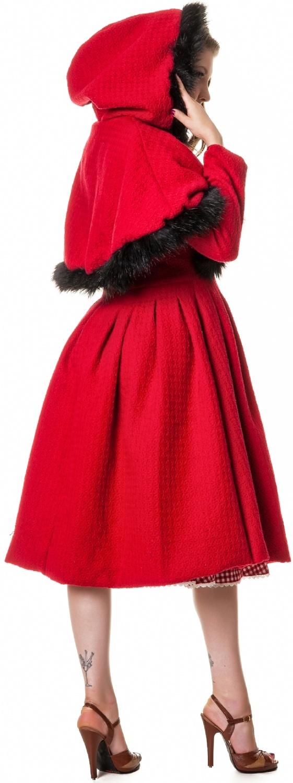 Jackets & Coats Plain Gretel Coat: Coats Plain, Capes Coats, Christmas Coats, Gretel Coats