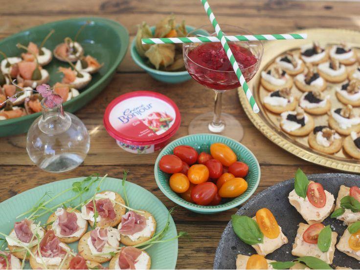 Festmat för många - här är din guide!   Elle mat & vin
