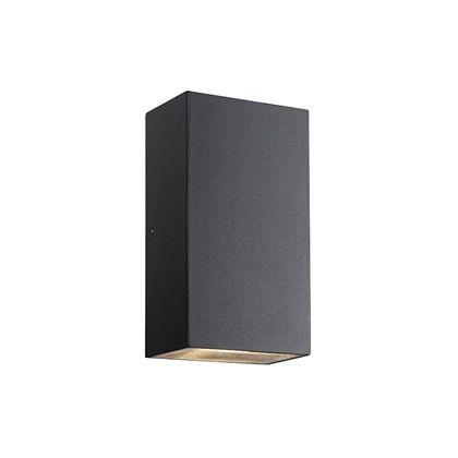 Rold Utendørs LED Vegglampe - Nordlux