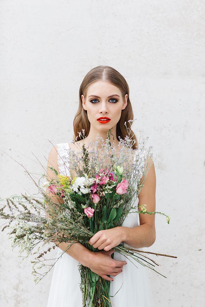 11 best Urban Wedding images on Pinterest | Bridle dress, Getting ...