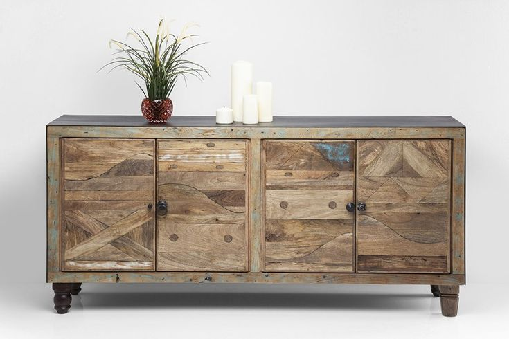 DULD Sideboard Duld Collection By KARE DESIGN