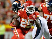 Jamaal Charles signs 1-year deal with Denver Broncos - NFL.com