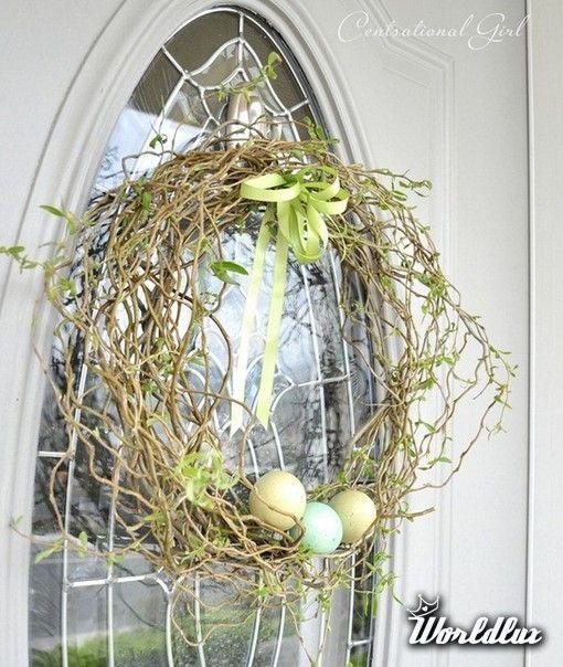 Wielkanocno-wiosenne dekoracje - Dziś proponujemy przegląd drobiazgów - uroczych małych gadżetów, które oz... - WorldLux.pl - uwolnij marzenia - Nowości ze świata luksusu