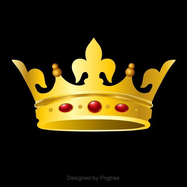 مواد تصميم التاج الذهبي للملك الأميرة تاج فنية تاج ذهبي السلطة Png والمتجهات للتحميل مجانا Crown Design Golden Crown Banner Background Hd