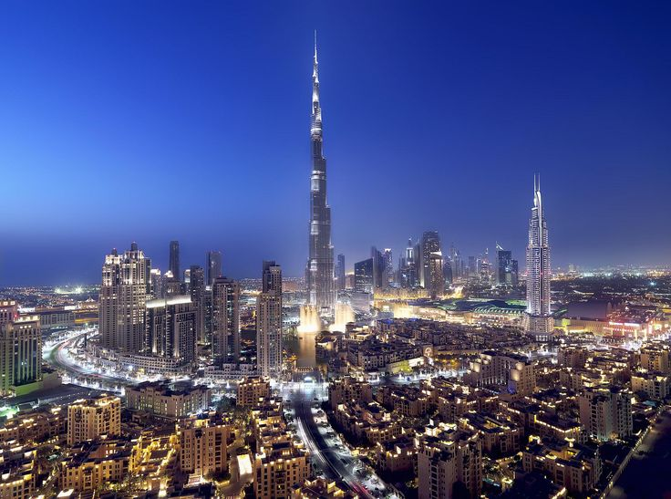 One of the main reasons for international visitors come to Dubai is for its…