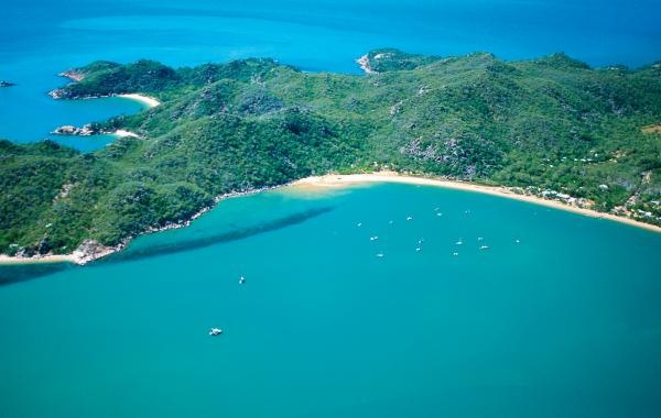 Horseshoe Bay - Magnetic Island, Queensland