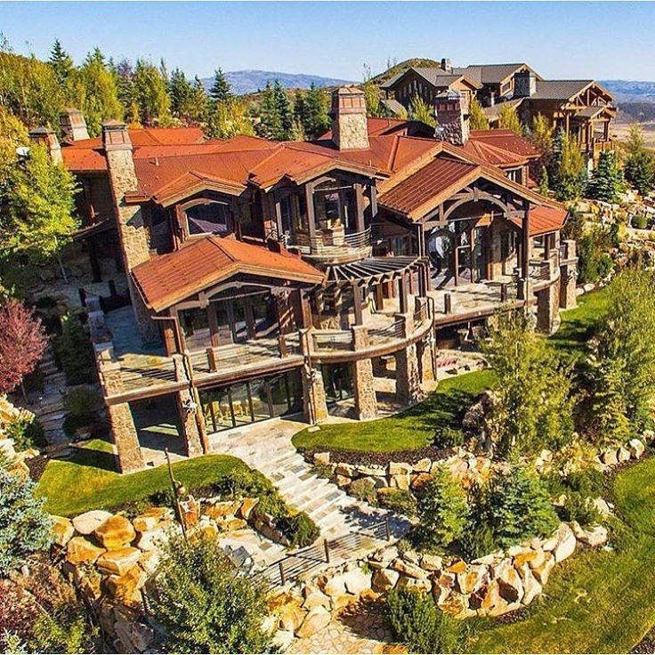 Heber City  Utah   8 Bedrooms   10 Bathrooms    11 3 million   Via. Best 10  Expensive homes ideas on Pinterest   Expensive houses