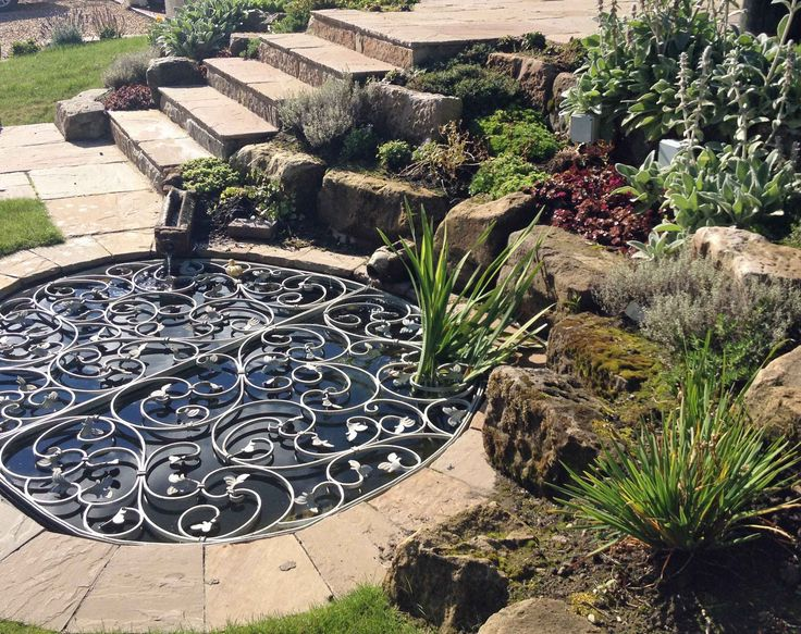 The 25 best pond covers ideas on pinterest pond for Koi ponds near me