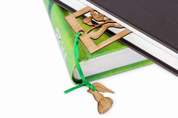 Buy Australian Wildflower Bookmarks (Set of 3) Online | Australian Woodwork