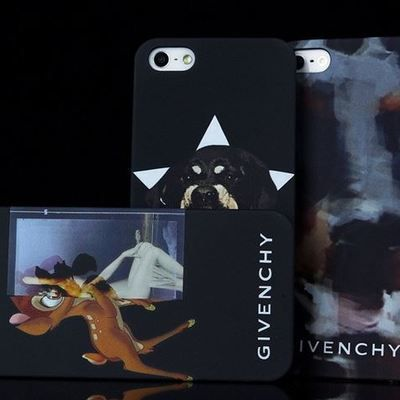 Bambi or rottweiler iphone 5/s case