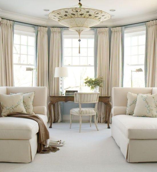 Bedroom Bay Window Decorating Ideas Bedroom Floor Tiles Bedroom Cupboard Designs In Pakistan London Bedroom Curtains: 66 Best :: BAY WINDOWS :: Images On Pinterest