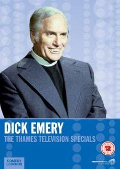 Dick Emery.....brilliant