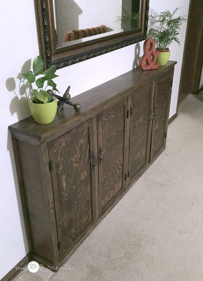 from dresser drawers to video game storage, diy, repurposing upcycling, storage ideas, woodworking projects