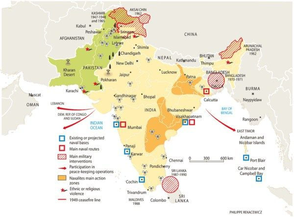 57 best GO Maps  India images on Pinterest  Cartography