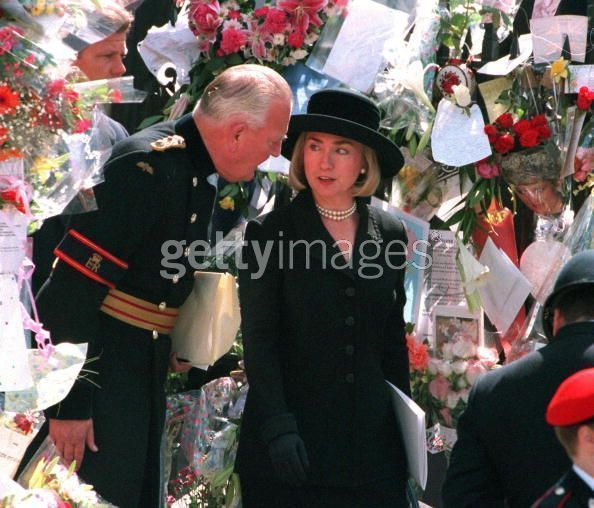 Photos of Princess Diana's funeral | Diana's Funeral - Princess Diana Photo (19122473) - Fanpop fanclubs