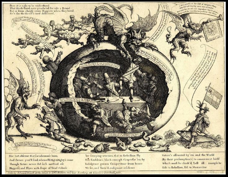 marinni Драконы. Графика 1517 век. (With images