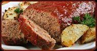 Traeger's Glazed Cajun Meatloaf