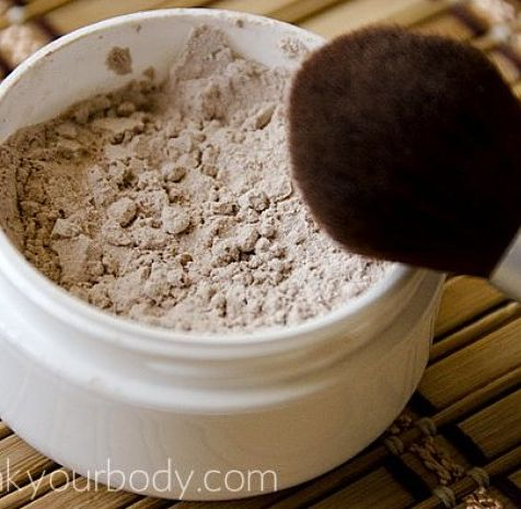 DIY foundation you can make at home  9 other DIY makeup products! save time  money!