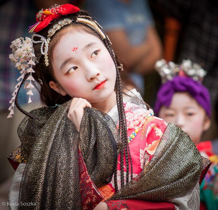 Tanabata Festival at Shiramine Jingu shrine