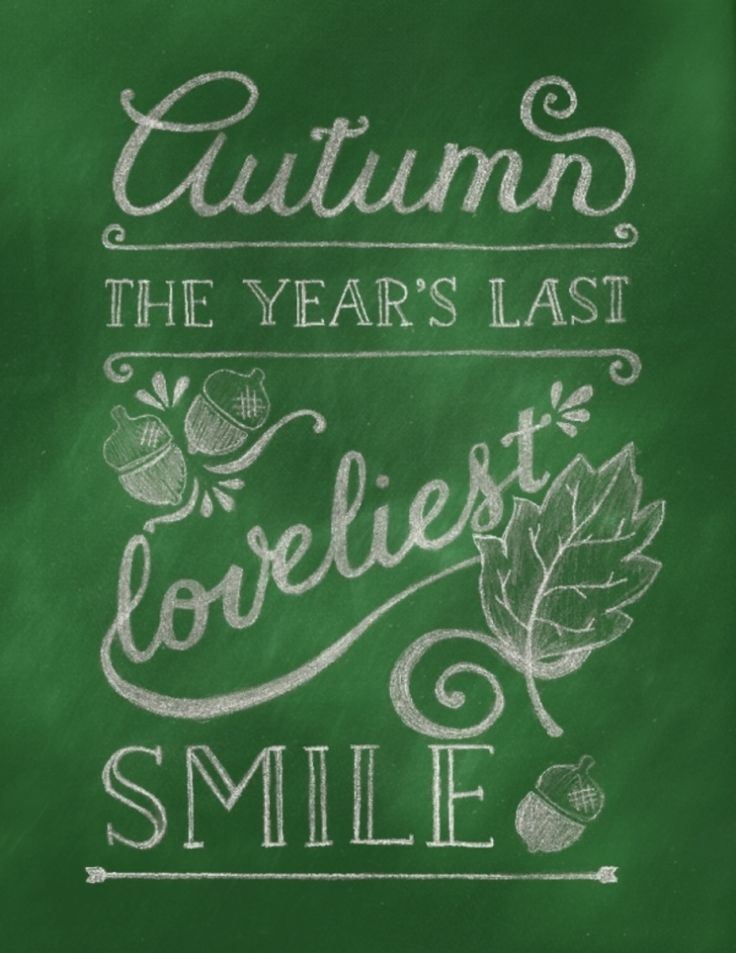 3. A #Smile from Mother #Nature - 7 Beautiful Quotes about the Fall Season ... → #Inspiration [ more at http://inspiration.allwomenstalk.com ]  #Quotes #Cullen #Quote #Season #Beautiful