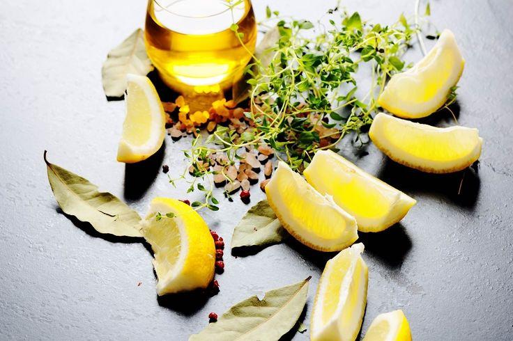 Hvordan laver du sicilianske kødboller med hvidvin, citron og laurbærblade? Find opskrift og tips og råd om tilberedning her!