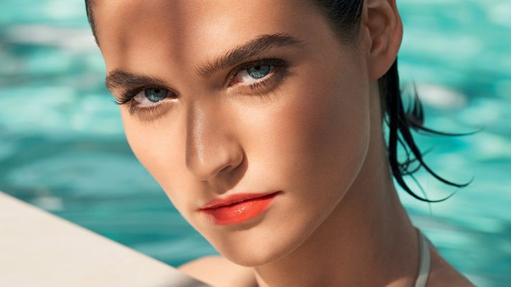 Sunkissed Summer Make-Up Collection