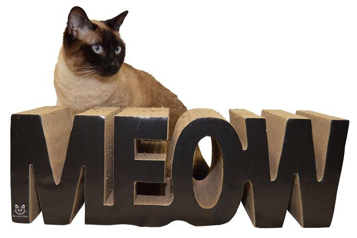 12dc3c908e45 Cardboard Cat House Free Tutorials: Best 25+ Cardboard Cat Scratcher ...