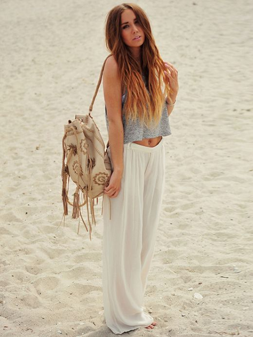 Chic On The Beach