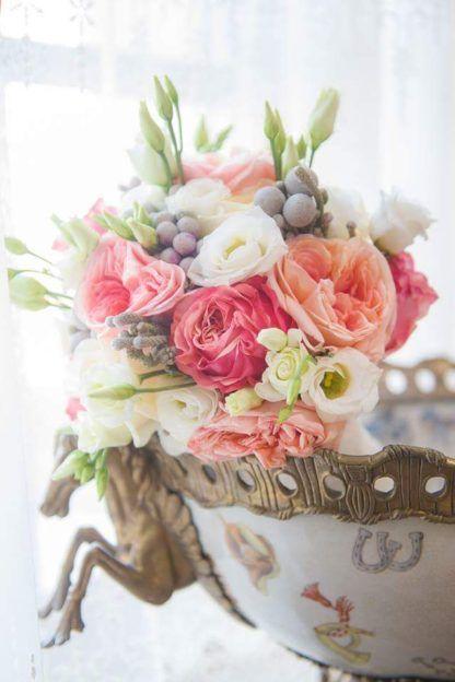 Élő virágok – Vintage World #virág #csokor #flower #bunch of flowers #wedding #esküvő
