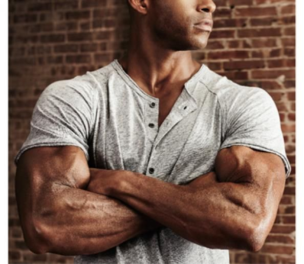 Blow Up Your Forearms in Four Weeks
