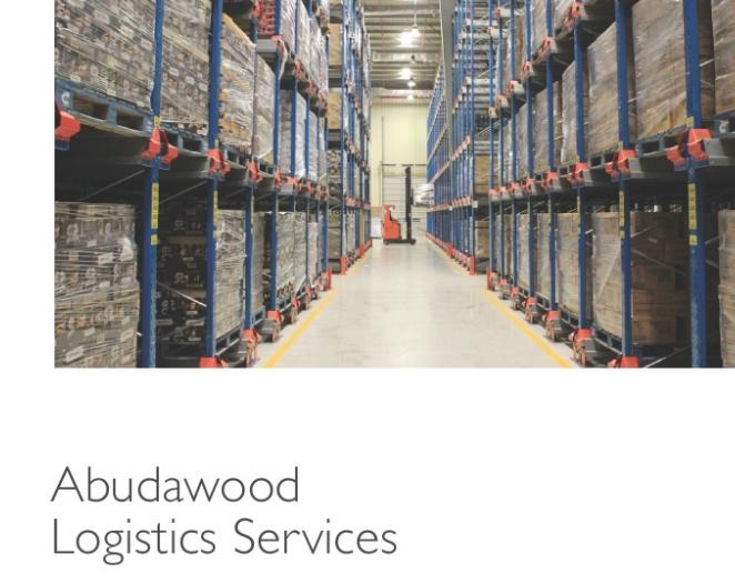 Marketing logistics services