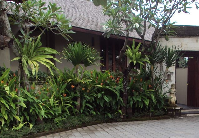 Avalon Bali House