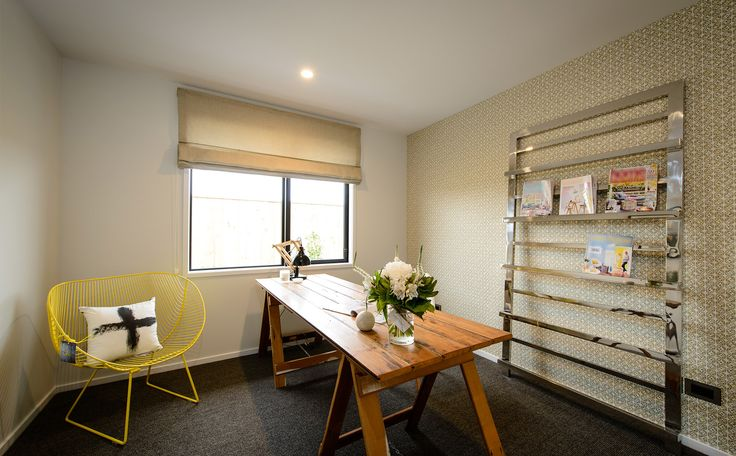 Need a study space or home office? Get productive with this set-up