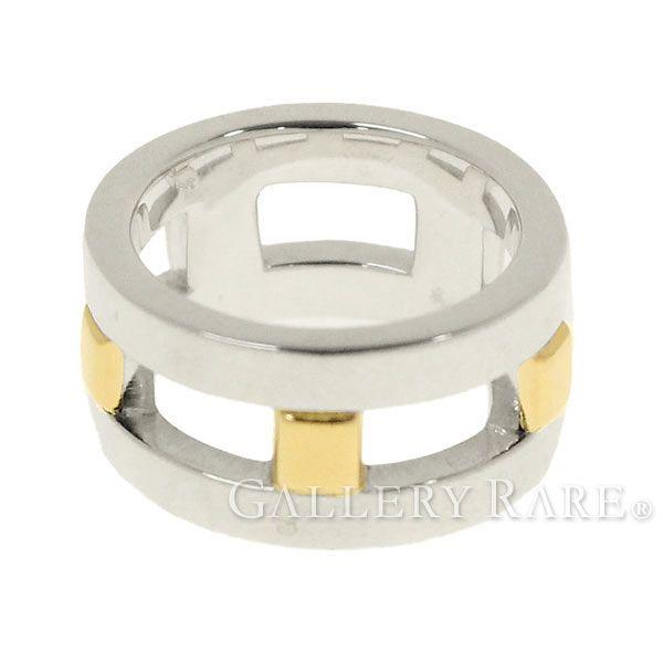 エルメス リング シルバー925 SV925 リングサイズ約9号 HERMES 指輪 ジュエリー