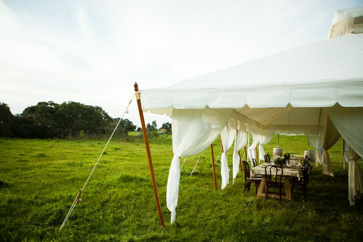 Love our photos? Two Rare Birds Photography did an amazing job capturing our tents. Check their page out of Facebook! Grand 11mx11m. www.tentluxuryhire.com.au
