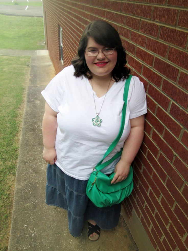 Unique Geek: Plus Size OOTD: Simple #plussizefashion #plussize #plussizeoutfit #plussizeootd #plussizefashionblogger #churchoutfit