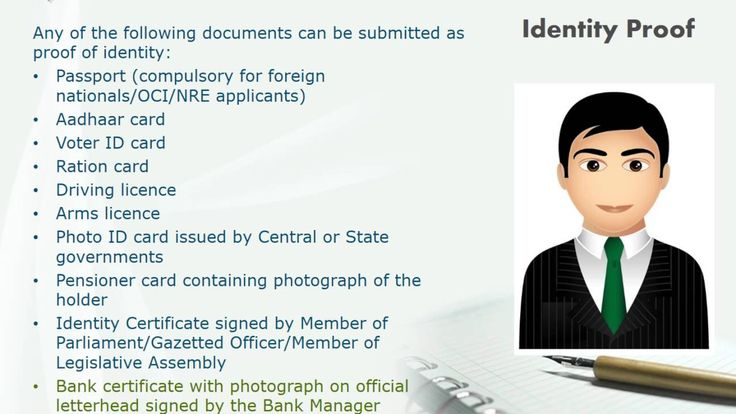 Process to Apply for PAN Card. #pancard #howtoapply