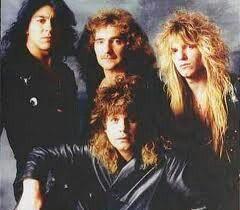 Ozzy Osbourne/Randy Castillo/Geezer Butler/Zakk Wylde