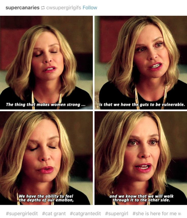 Cat Grant is the real hero of this series, honestly. She literally can do anything but fly and could probably even figure that out with time.