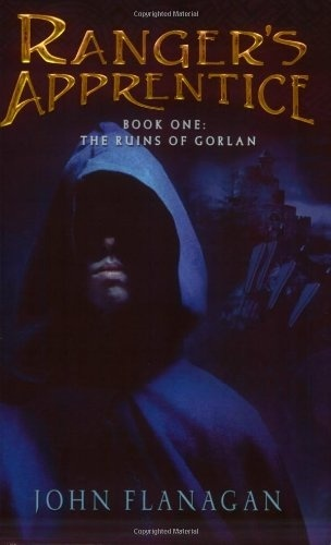 rangers apprentice ruins of gorlan book report 1st in popular series has positive characters, some battles read common sense  media's the ruins of gorlan: the ranger's apprentice, book 1 review, age.