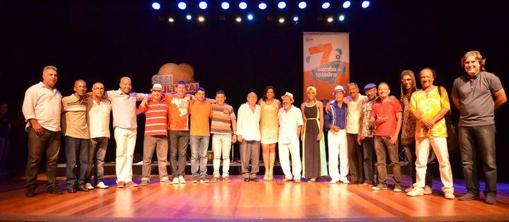 A Quadra da Portela recebe no dia 7 de fevereiro a 7ª edição do Concurso de Samba de Quadra, com entrada a R$ 25.