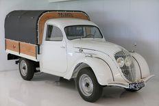 Peugeot - 202 UH - 1948