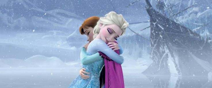 Quiz: Are you Anna or Elsa? The results might surprise you.