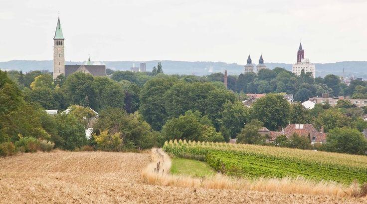 Ook dit is Maastricht! - Lees verder op www.reiskrantreporter.nl/reports/2553