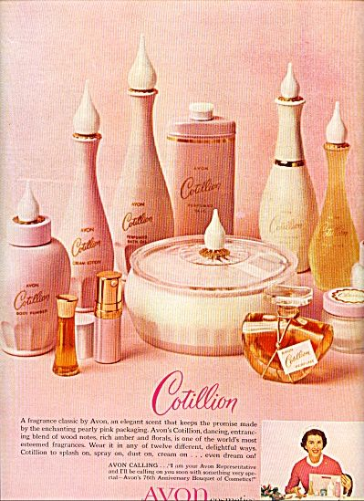 70 Best Perfumes from the70's and 80's images | Vintage ...