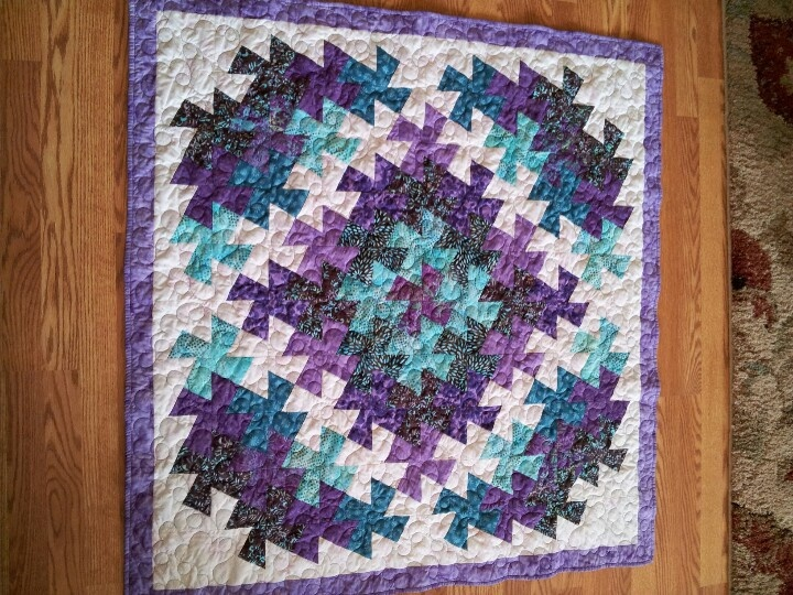 180 best Quilting - Twister images on Pinterest | Carpets ... : twister quilts - Adamdwight.com