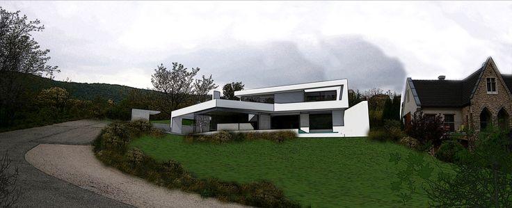 Family house In progress